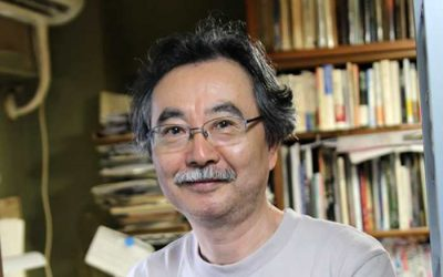 Jiro Taniguchi gestorben