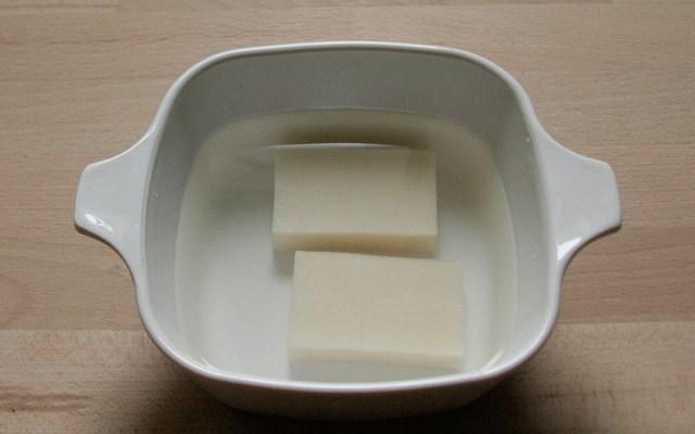 MOCHI - 餅 - Reiskuchen