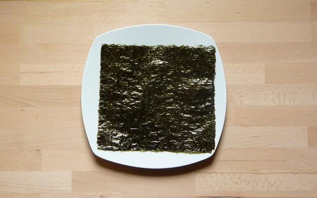 SUSHI NORI - Sushi Algen