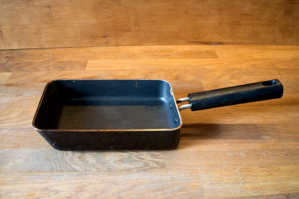 TAMAGOYAKIKI - Omelettpfanne