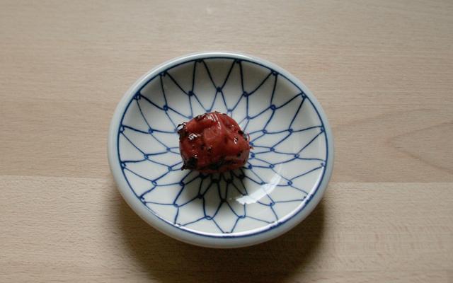 UMEBOSHI - eingelegte Pflaume