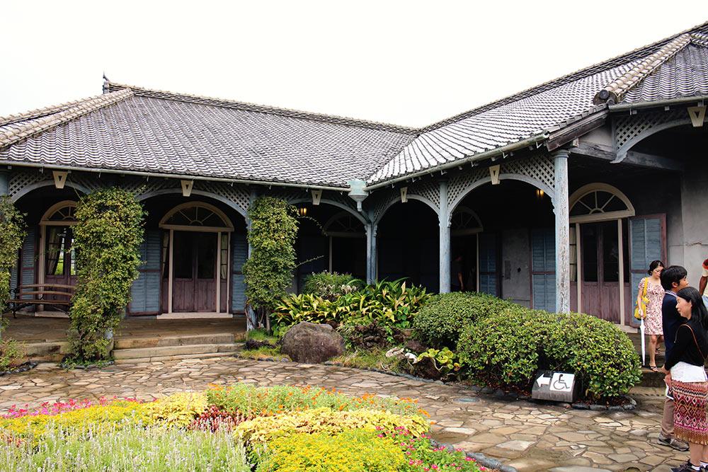 Nagasaki: Glover Garden