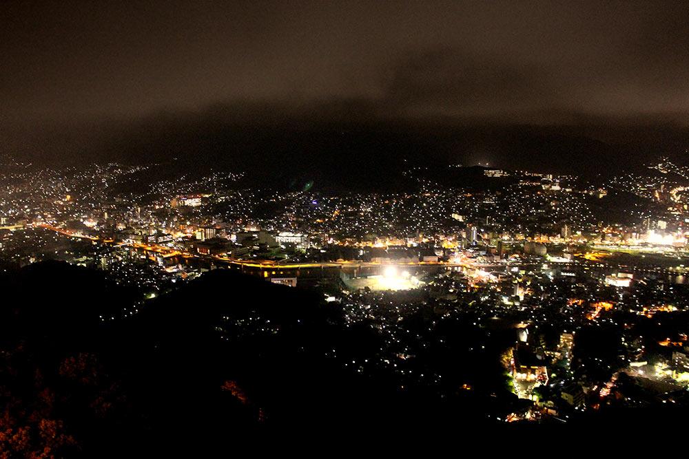 Nagasaki: Ropeway