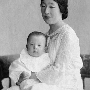 23. Dezember - Kaiser Akihito's Geburtstag