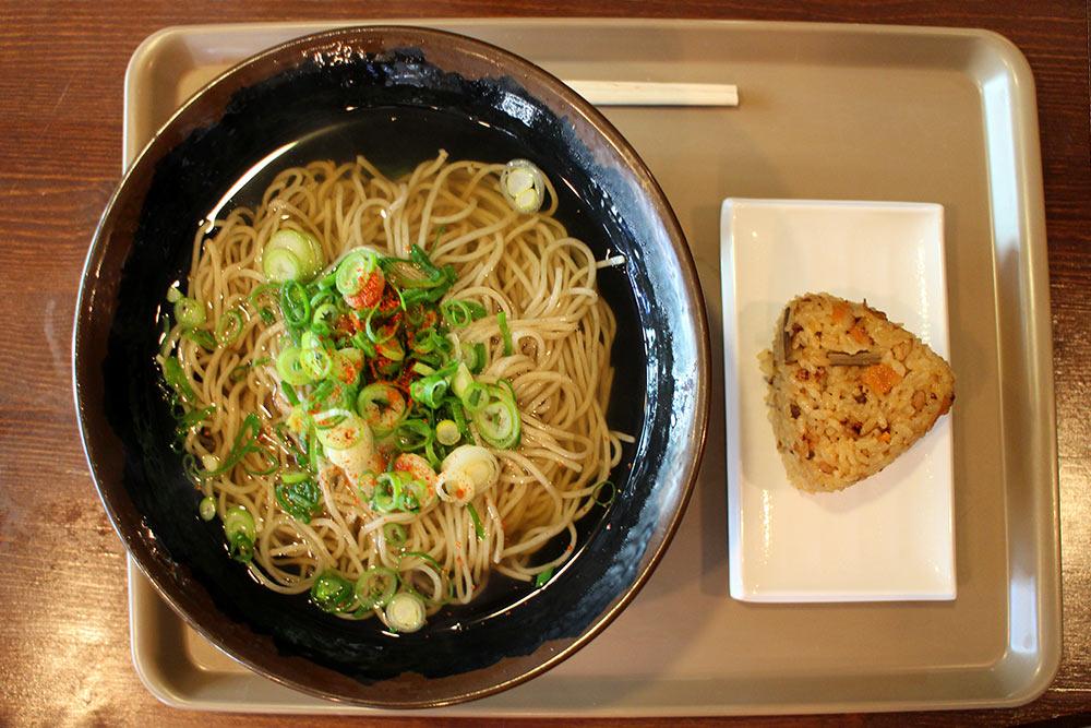 Moriya – Soba Restaurant