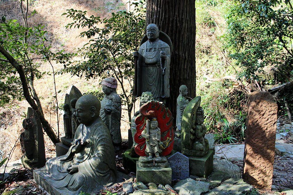 Sasaguri Nanzo-In