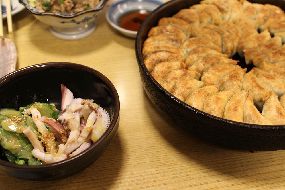 Tetsunabe – Izakaya