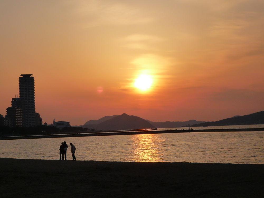Umi no Hi - 海の日 - der Tag des Meeres