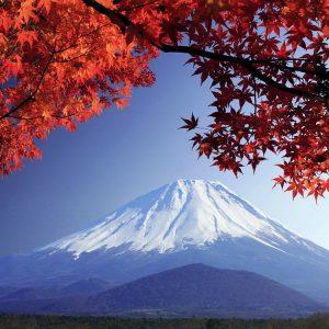 Tag des Berges - 山の日 - Yama no Hi