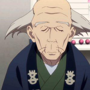Keirou no Hi - 敬老の日, der Tag der Ehrung der Alten