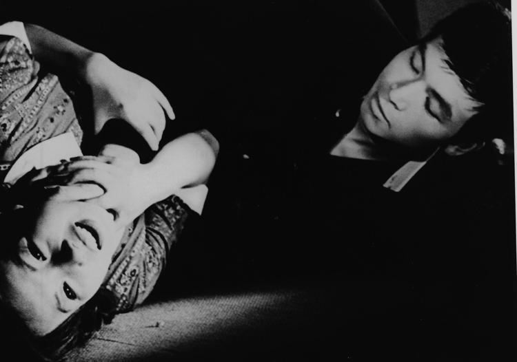 Filmtipp: Seishun zankoku monogatari – Nackte Jugend von Nagisa Ōshima am 3. & 5.11.16