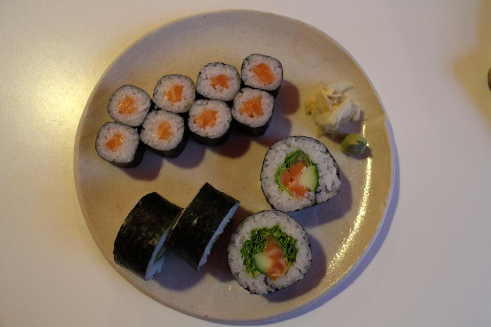 Smart Deli Sushi