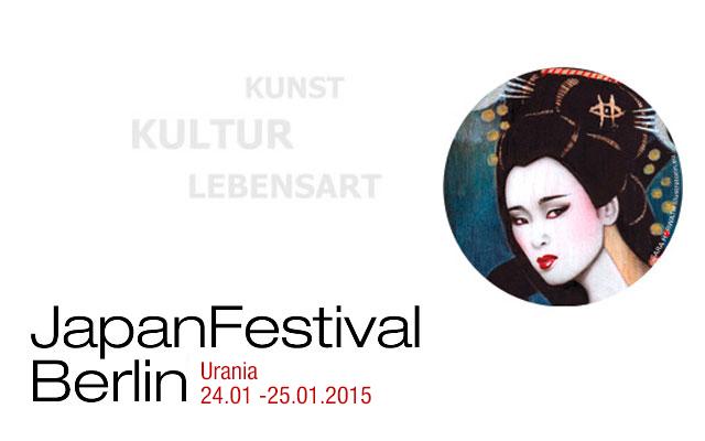 JapanFestival Berlin 2015