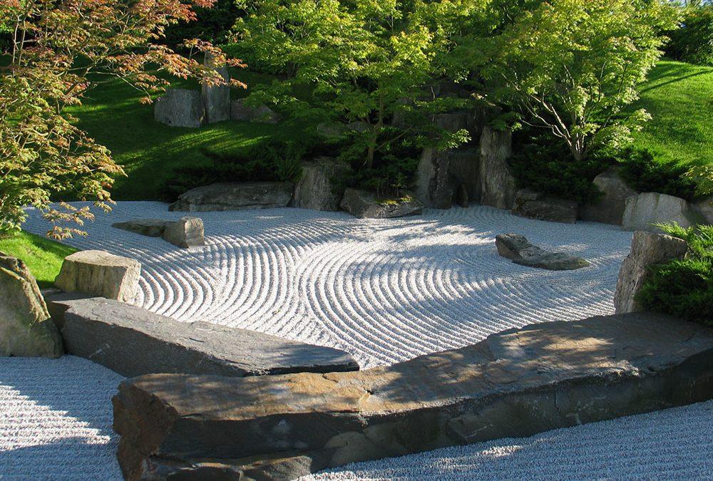 Japanischer Garten @ Gärten der Welt