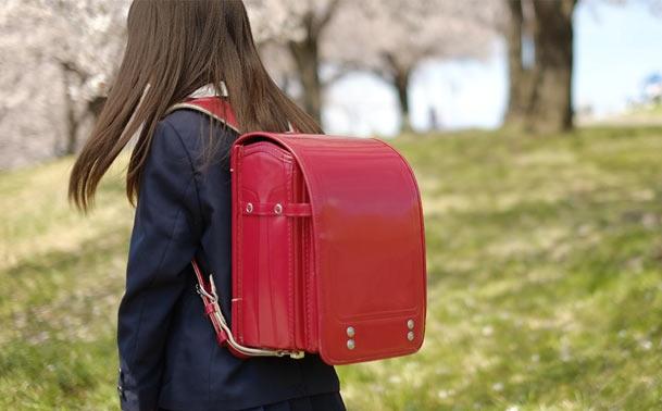 Randoseru – ランドセル, japanische Schulranzen