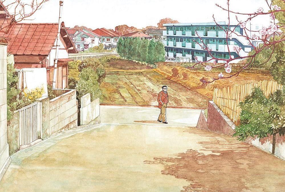 Jiro Taniguchi – Langsamkeit als Stilmittel