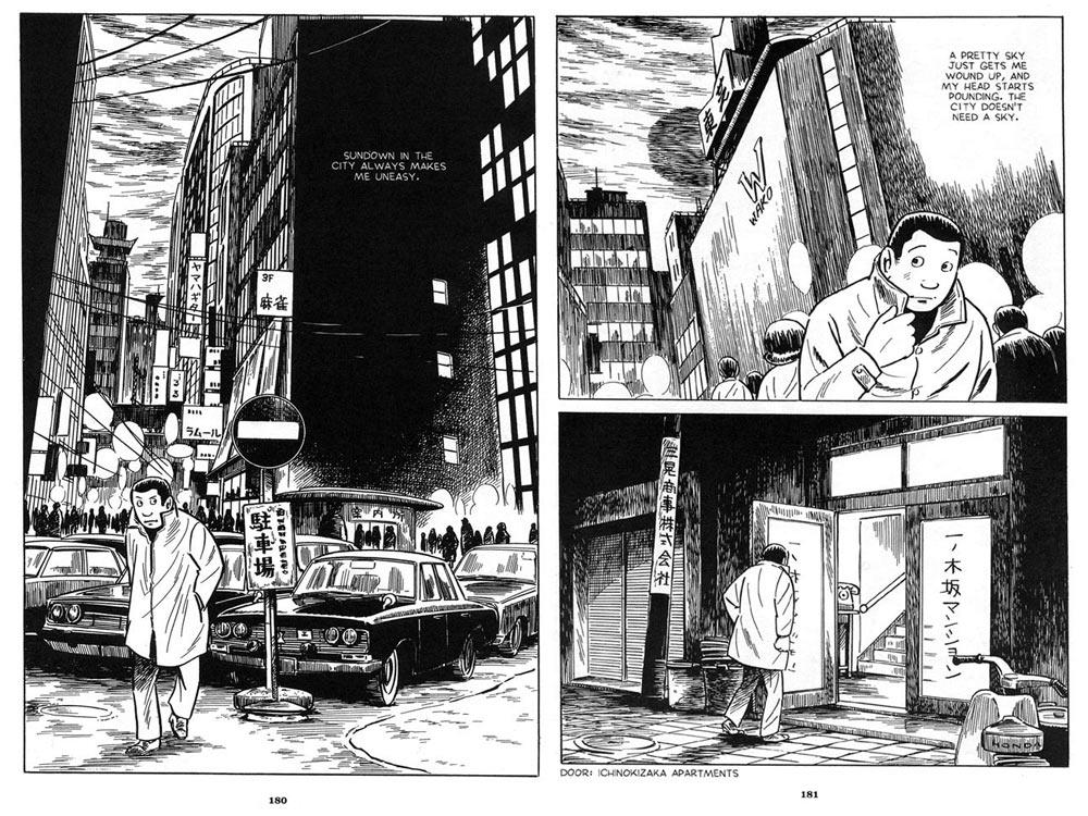 Der Mangaka Yoshihiro Tatsumi ist gestorben