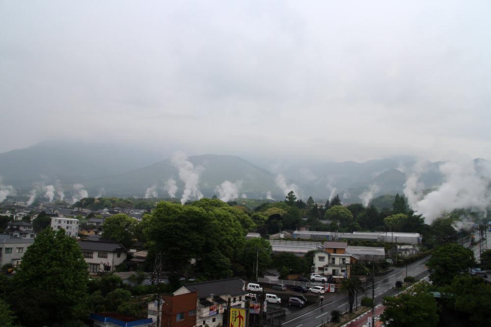 Beppu – 別府