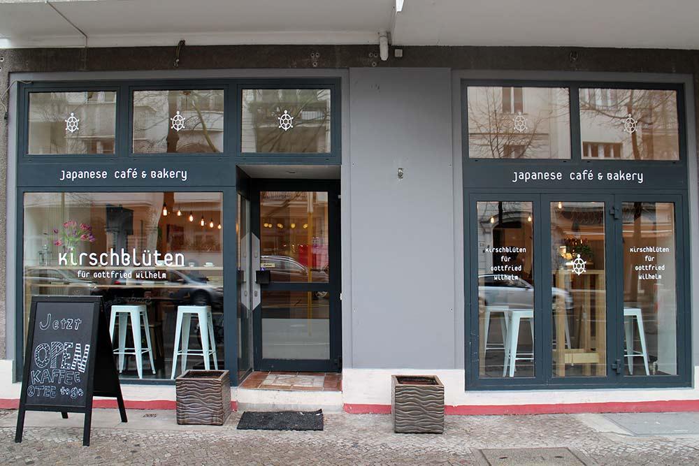 Kame – Japanese Bakery & Groceries