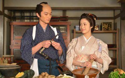 """Japanische Filmwoche """"Kulinarisch"""" 25. bis 31. Januar – Botschaft von Japan – Eintritt frei"""