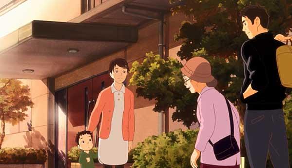 Anime in der Werbung 6