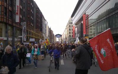 Kazaguruma Demo 2017 am 11.03.