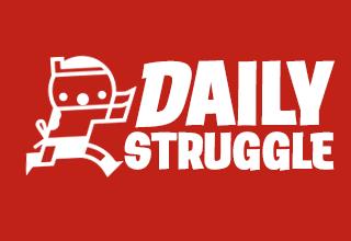 i love fukuoka - Daily Struggle