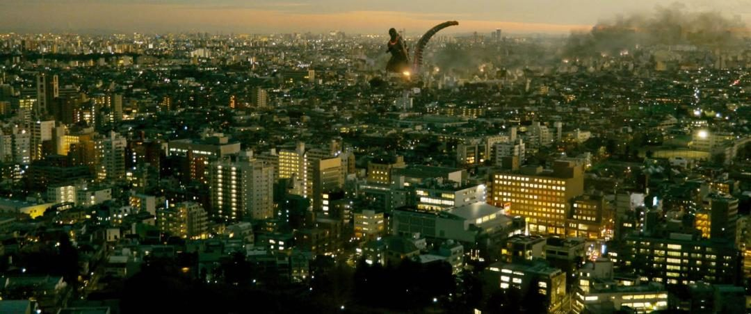 KØPIkino Japanese film program: Shin Godzilla – シン ゴジラ