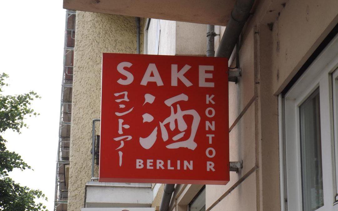 Sake Kontor