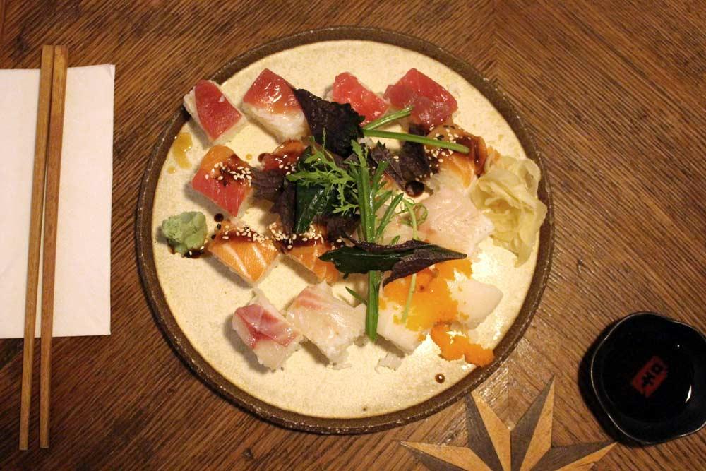 Omoni Sushi