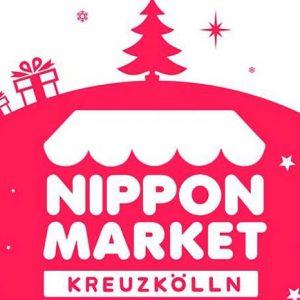 Japanischermarkt Xkölln