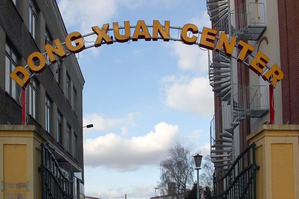 Don Xuan Center – Lichtenberg