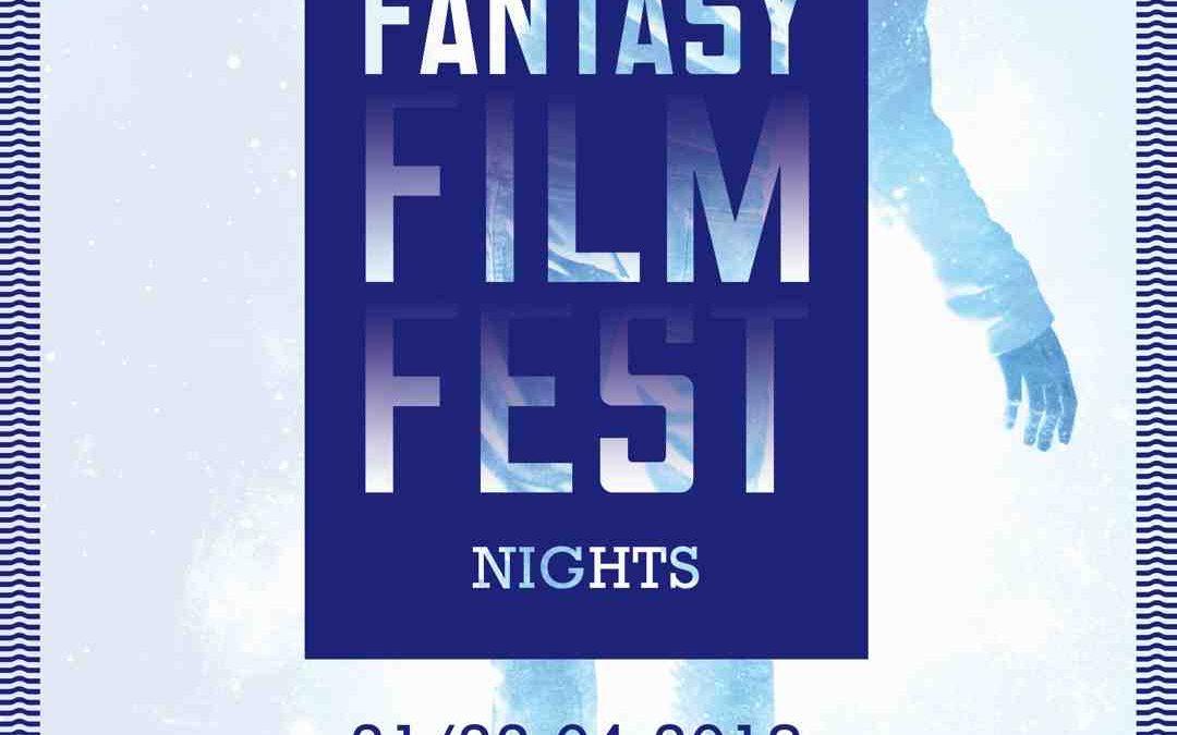 Filme mit Japanbezug auf den Fantasy Filmfest Nights