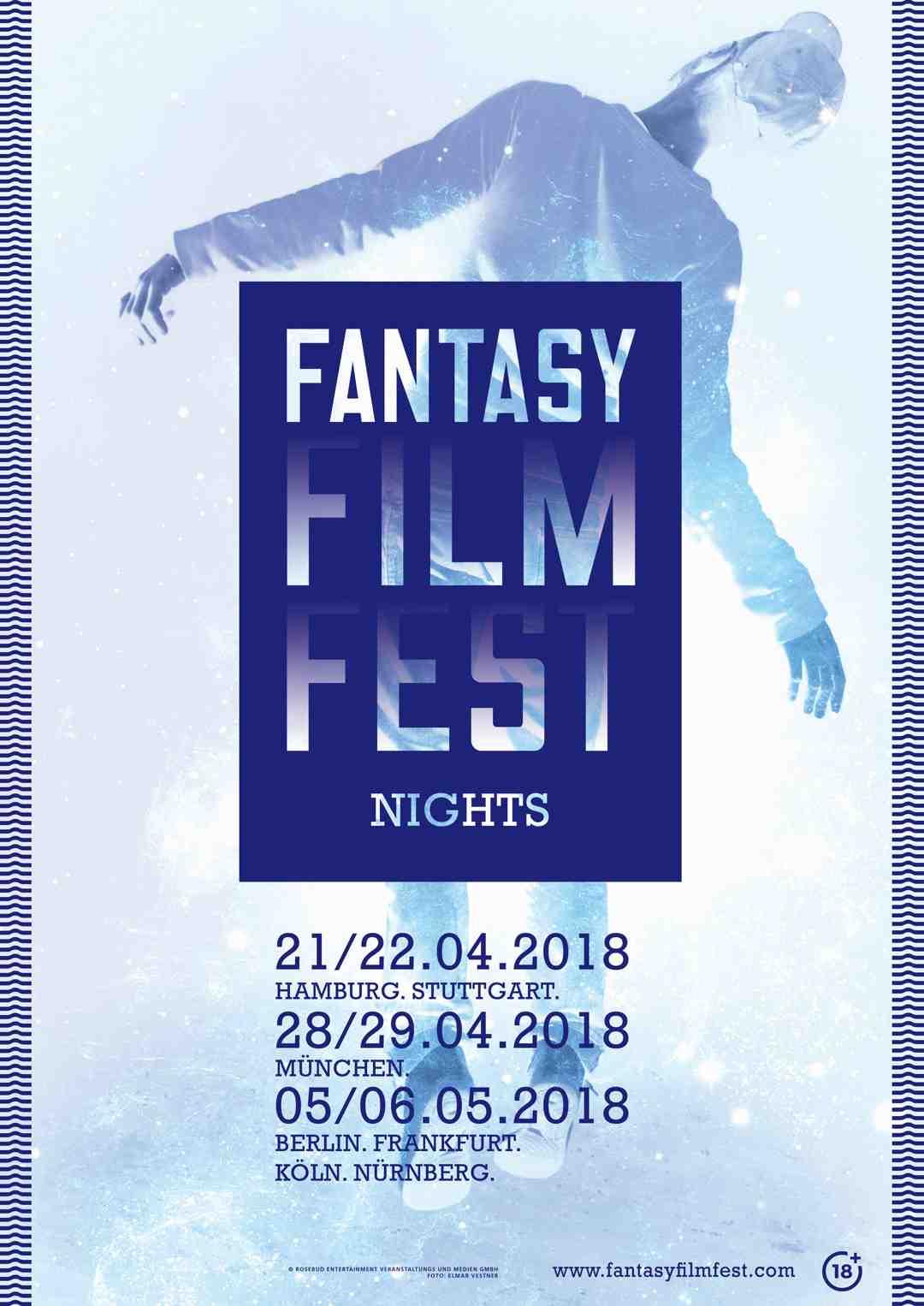 Fantasy Filmfest Nights 2018
