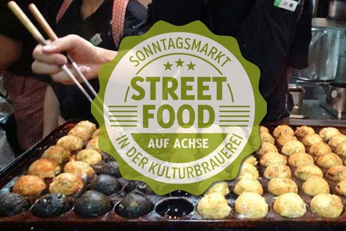 Street Food auf Achse - Street Food Spezial Japan
