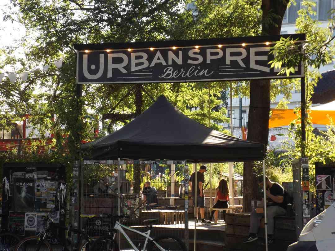 Urban Spree