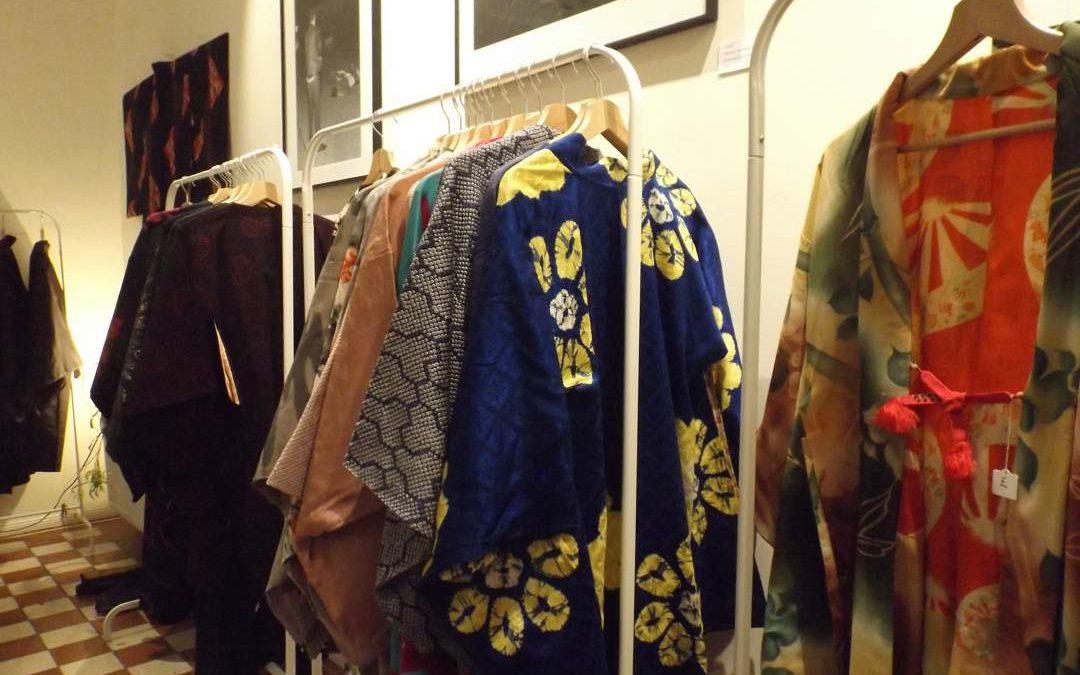 caico vintage – PopUp Store @Hanabusa