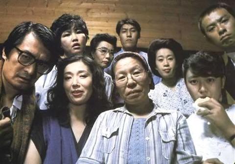 KØPIkino Japanese film program: Beerdigungszeremonie
