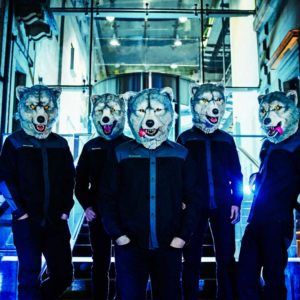 Man with a Mission - Berlin